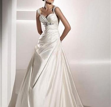 60ceee5fe1fe Svadobné šaty Pronovias Menta - 350