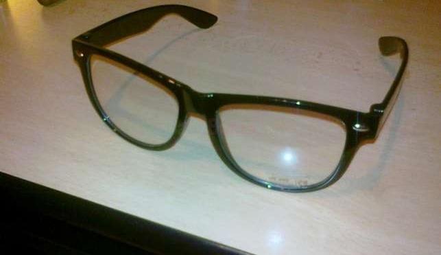 trendy štýlové okuliare bez dioptrii - 5 de4029cd898
