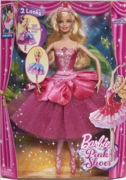 Barbie - Primabalerína
