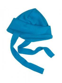 NOVÁ kojenecká čiapka, ružová a modrá