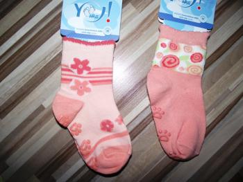 ponozky s ABS