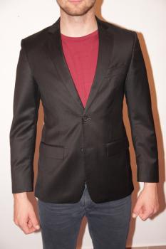 Predám nohavice+sako Mika Rauta