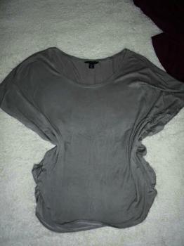 Volny asymetricky top