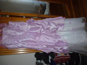 spoločensé šaty