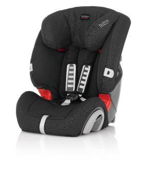 Britax evolva 123 group