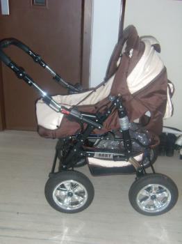 Adbor baby lux kočiar