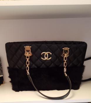 Chanel kabelka