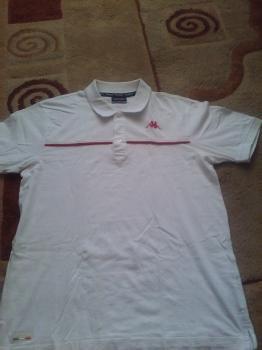 Pánske tričko Kappa L
