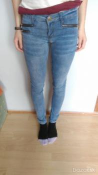 skinny džínsy (cleillin)