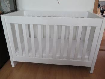 Detsku postel Bopita