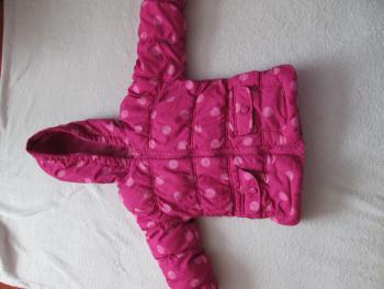 Balík č. 42, dievčenské oblečenie veľ. 3 - 4 r.