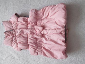 Balik č. 74, dievčenské oblečenie veľ. 74