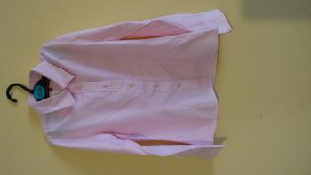 Dievčenská košeľa, veľ. 140-146