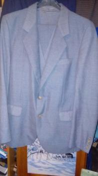 Predám pánsky oblek