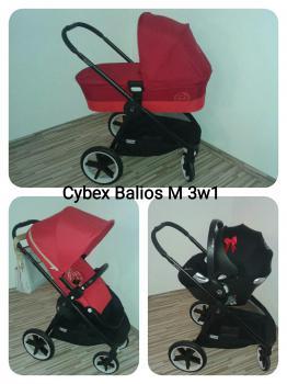 Cybex Balios M