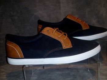 Pánské topánky