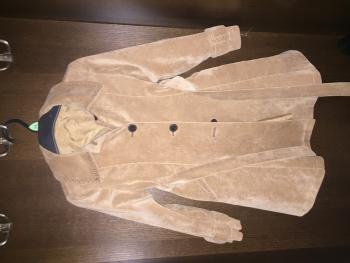 Nový kabátik pre dievčatá
