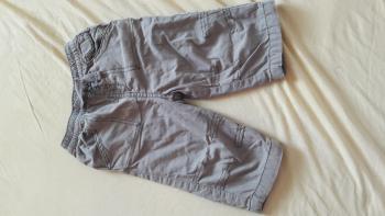 Chlapčenské nohavice, v. 74
