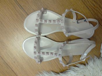 Sandálky veľkosť 35.