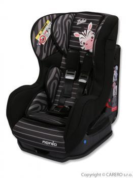 Predám nové Autosedačky Nania Cosmo Zebre.