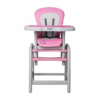 Predám nové detské Jedálenské stoličky so stolčekom Coto Baby