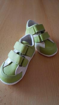 Detska obuv, vel.21, nenosene, slovensky vyrobca