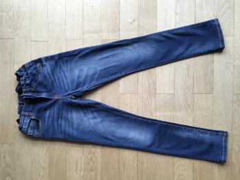 chlapčenské džínsy, 140 cm