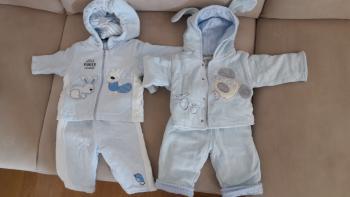 mix oblečenia do 1 roka (chlapec)