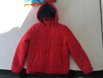 Hugo Boss zimná bunda pre teenagera/ku