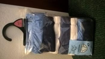 Chlapčenské spodné prádlo