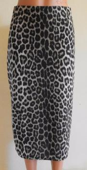 Vzorovaná sukňa Dorothy Perkins č.44