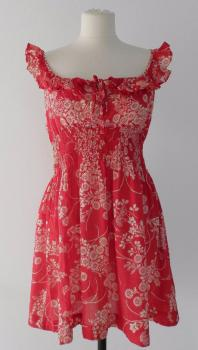Kvetinkové šaty New Look č.40