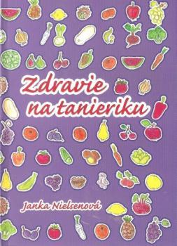Detská knižka o zdraví