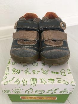 Akcia za 0,99. Detské topánočky Bobbi Shoes  veľkosť 21.