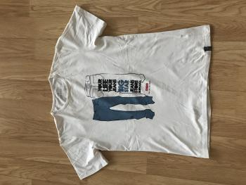 Nové pánske tričko
