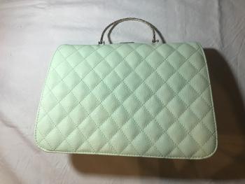 Dámska elegantná kabelka