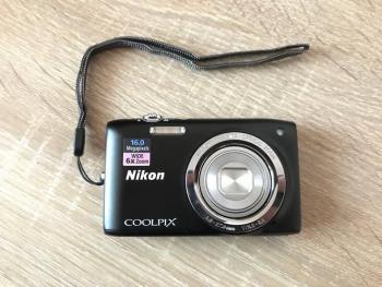 Nikon Coolpix S2700