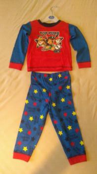 Detské pyžamá