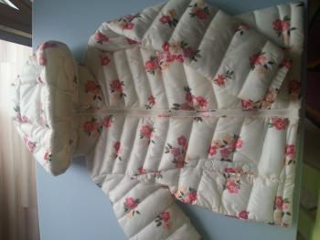 Dievčenská bunda Zara