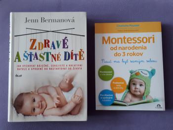Knihy - literatura