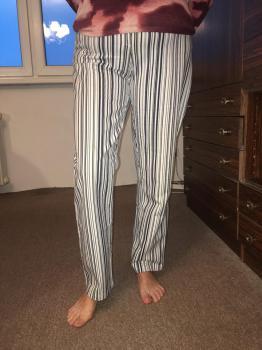dámske nohavice