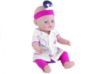BABY MAY MAY – Interaktívna bábika