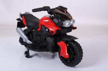 Elektrická motorka SmartBike