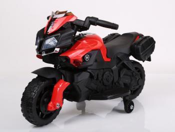 Elektrická motorka SkyBike
