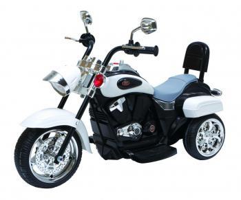 Elektrická motorka NightBike
