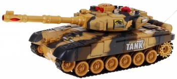 LCF RC Tank WARS KING T-90 1:18