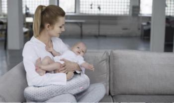 Kojenecký vankúš Motherhood nový