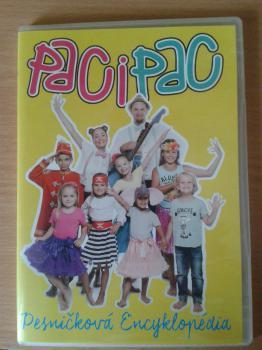 detské DVD