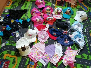 Detský textil