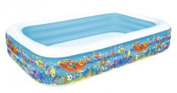 Detský bazén Podmorský svet